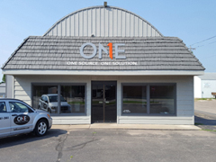 One Office Solution - Marshall, MN